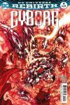 Cyborg #4 comic books for sale