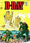 D-Day Comic Books. D-Day Comics.