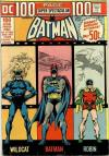 DC 100 Page Super Spectacular #14 comic books for sale
