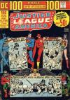 DC 100 Page Super Spectacular #17 comic books for sale