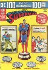 DC 100 Page Super Spectacular #18 comic books for sale