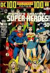DC 100 Page Super Spectacular #6 comic books for sale
