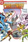 DC Challenge # comic book complete sets DC Challenge # comic books