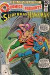 DC Comics Presents #11 comic books for sale