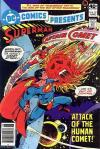 DC Comics Presents #22 comic books for sale