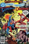 DC Comics Presents #24 comic books for sale