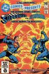 DC Comics Presents #36 comic books for sale