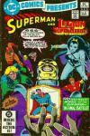 DC Comics Presents #43 comic books for sale
