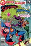 DC Comics Presents #5 comic books for sale