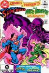 DC Comics Presents #55 comic books for sale