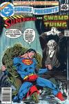 DC Comics Presents #8 comic books for sale