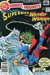 DC Comics Presents #9 comic books for sale