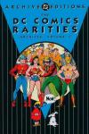DC Comics Rarities Archives - Hardcover comic books
