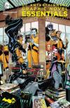 DC Entertainment Graphic Novel Essentials and Chronology 2014 #1 comic books for sale