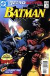 DC Retroactive: Batman - The 1980s comic books