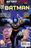 DC Retroactive: Batman - The 1990s #1 comic books for sale