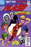 DC Retroactive: Flash - The 80's comic books
