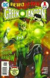 DC Retroactive: Green Lantern - The 70's comic books