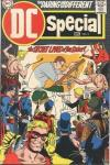 DC Special #5 comic books for sale