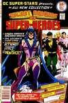 DC Super-Stars #17 comic books for sale