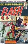 DC Super-Stars #5 comic books for sale