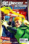DC Universe Decisions #2 comic books for sale