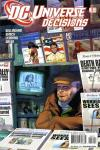 DC Universe Decisions #3 comic books for sale