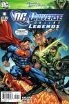 DC Universe Online Legends #10 comic books for sale