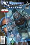 DC Universe Online Legends #12 comic books for sale