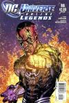 DC Universe Online Legends #16 comic books for sale