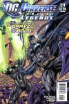 DC Universe Online Legends #24 comic books for sale