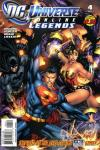 DC Universe Online Legends #4 comic books for sale
