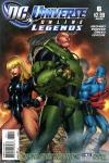 DC Universe Online Legends #6 comic books for sale