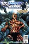 DC Universe Online Legends #8 comic books for sale