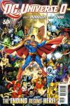 DC Universe Comic Books. DC Universe Comics.