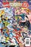 DC versus Marvel #2 comic books for sale