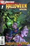 DCU Halloween Special: Embrace the Terror comic books