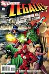 DCU: Legacies #10 comic books for sale