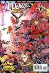 DCU: Legacies #5 comic books for sale