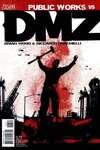 DMZ #13 comic books for sale