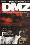 DMZ #15 comic books for sale