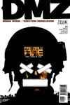 DMZ #20 comic books for sale
