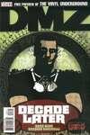 DMZ #23 comic books for sale