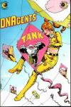 DNAgents #11 comic books for sale