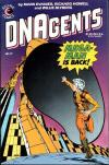 DNAgents #17 comic books for sale
