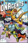 DNAgents #2 comic books for sale