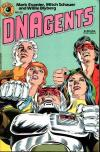 DNAgents #20 comic books for sale