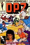 D.P. 7 #14 comic books for sale