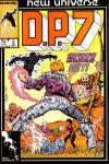 D.P. 7 #5 comic books for sale