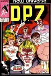 D.P. 7 #9 comic books for sale